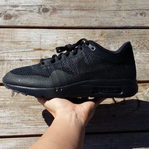 Nike Air Max 1 Ultra Flyknit Running Shoes Sneaker